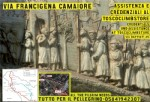 CAMAIORE, THE OFFICE FOR THE PILGRIMS