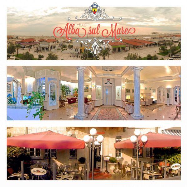 ALL INCLUSIVE ESTATE 2016 PER SOGGIORNI SETTIMANALI- HOTEL ALBA SUL MARE