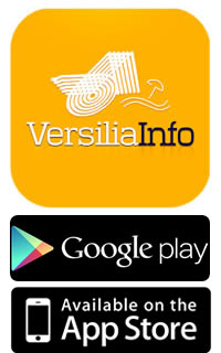 Versiliainfo APP per Iphone Ipad e Android