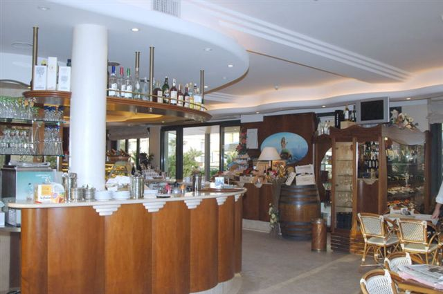 CAFFE' SIRENA WINE BAR GELATERIA : Bar -