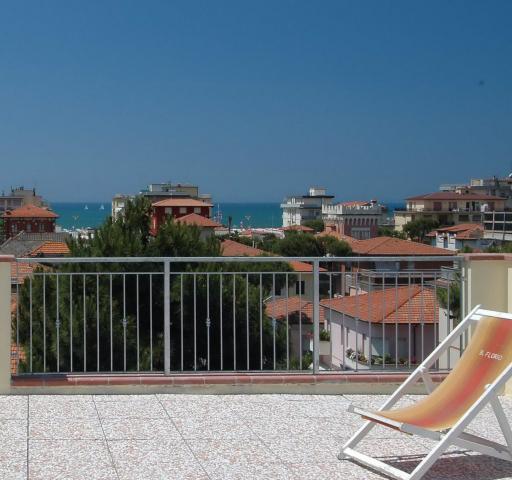 Hotel Verbena Lido di Camaiore - Hotels Lido di Camaiore - Versilia